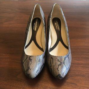 Naturalizer N5 Comfort Heels 7.5 (guessing)
